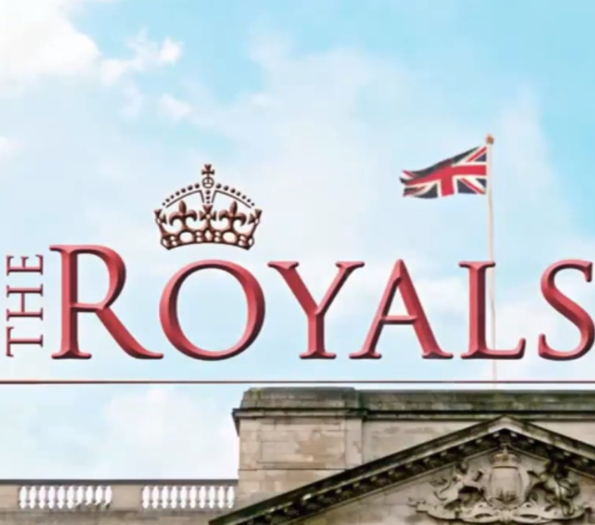 THE ROYALS KRALİYET