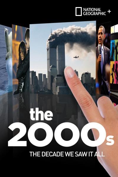 Nat Geo ile 2000 ler