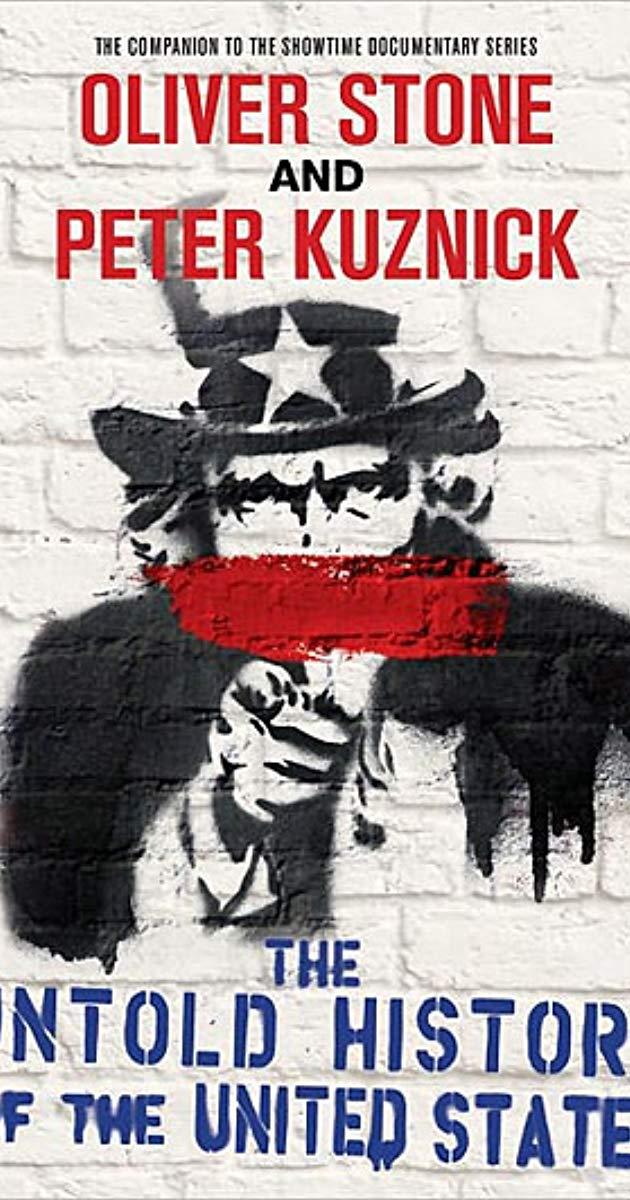ABD NİN GİZLİ TARİHİ