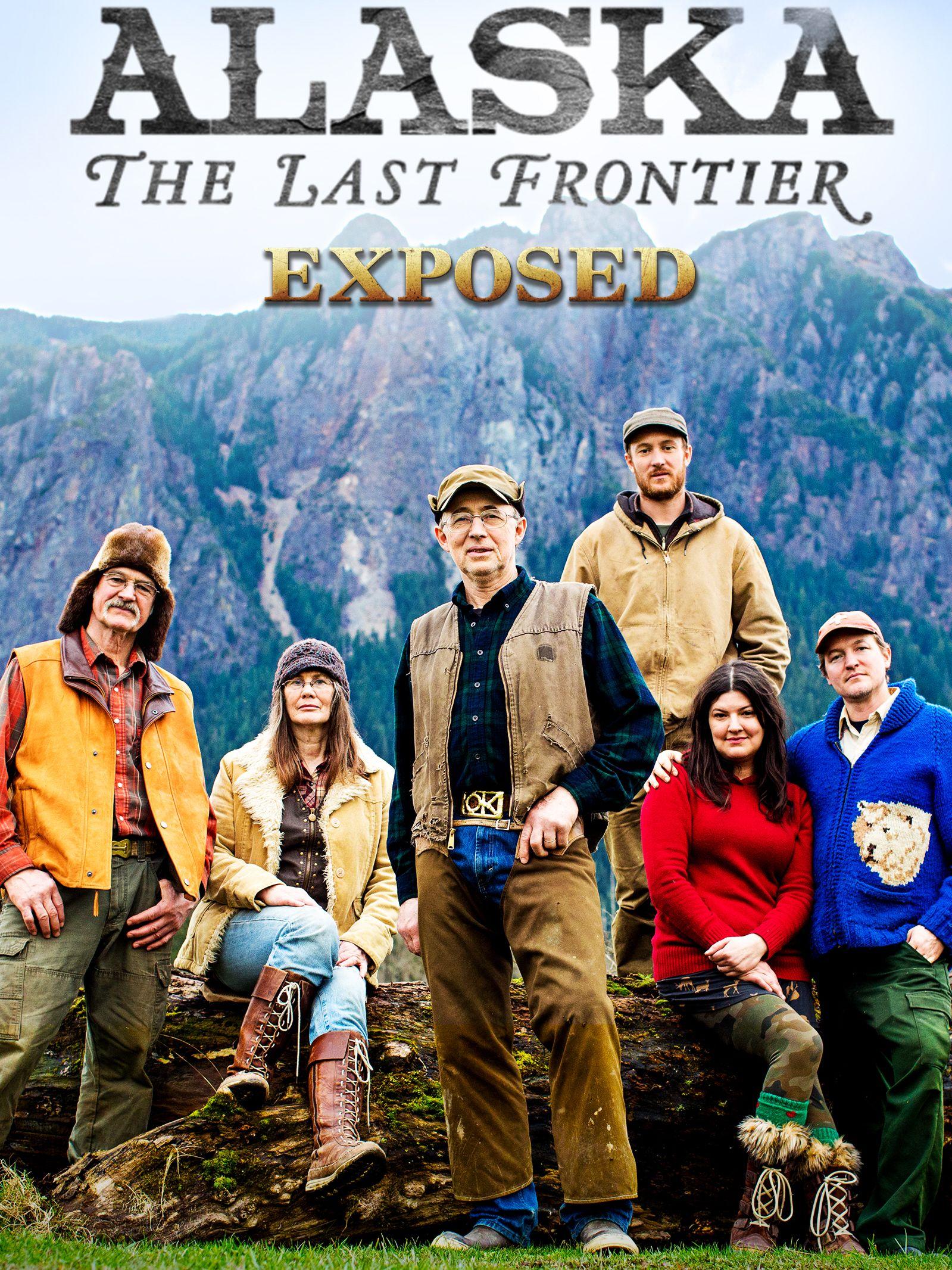 Alaska Son Sınır