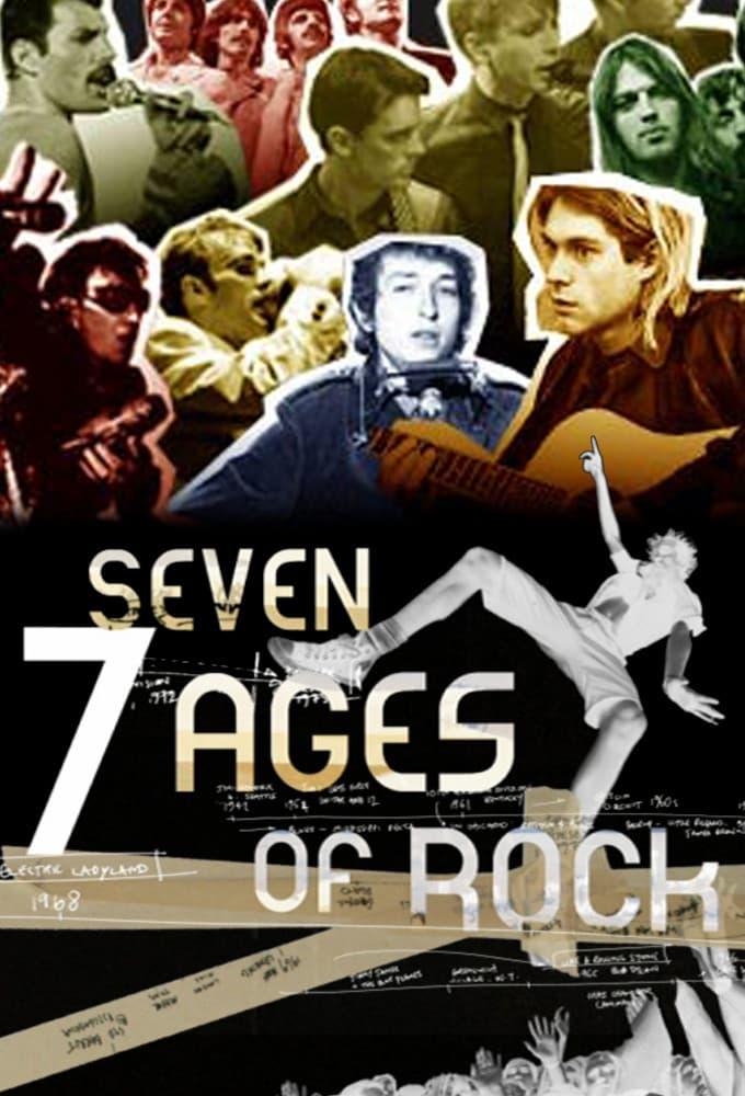 ROCK MÜZİĞİNİN 7 HALİ