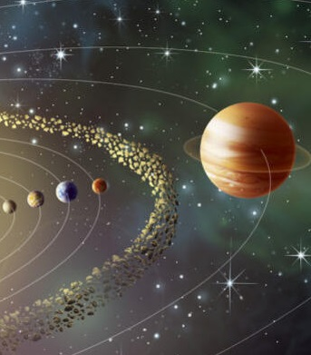 ASTRONOMİ ve UZAY ATLASI