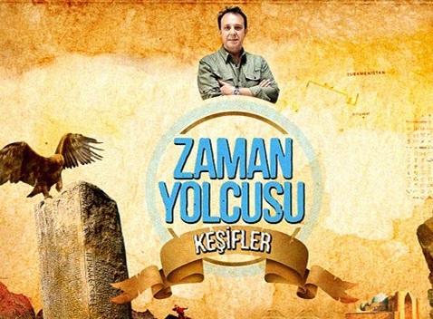ZAMAN YOLCUSU